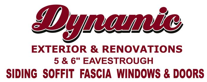 Dynamic Exteriors and renovations